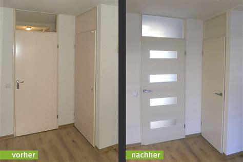 Portas Türen Renovieren Preise by Kundenbeispiele T 252 Renrenovierung Portas Schweiz Renovierung
