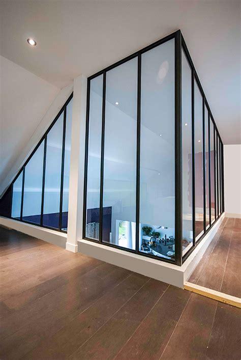 Comment Fabriquer Une Verriere D Interieur Comment Fabriquer Une Verriere D Interieur Maison Design