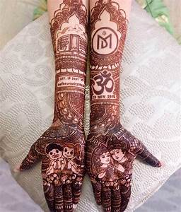 personalized, , u0026, unconventional, mehndi, designs, to, go, for, this, wedding, season