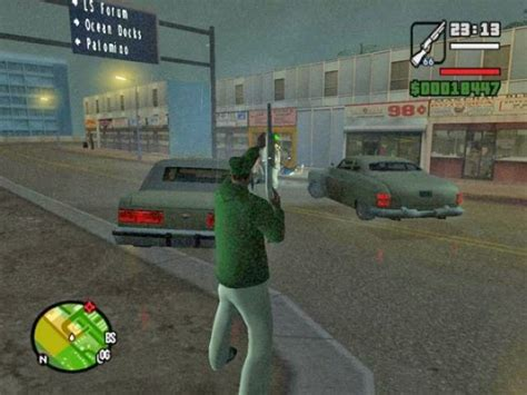 Gta Sa Pc Version Download