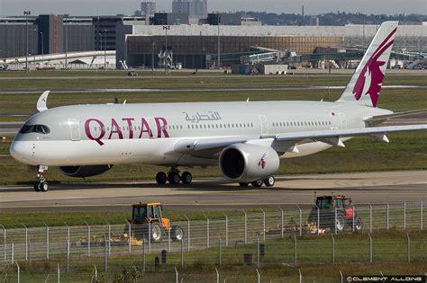 Resume Qatar Airways by Flightmode Qatar Airways Resume A350 To Philadelphia In