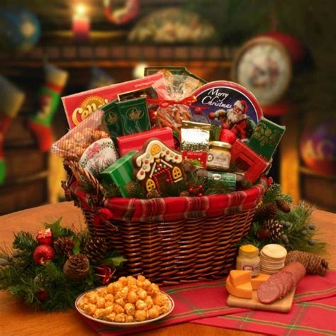 best christmas gift baskets to give to your loved ones