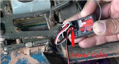 Redcat Wiring Diagram by How To Use The Redcat Dsm 2c 2 4ghz Radio Remote