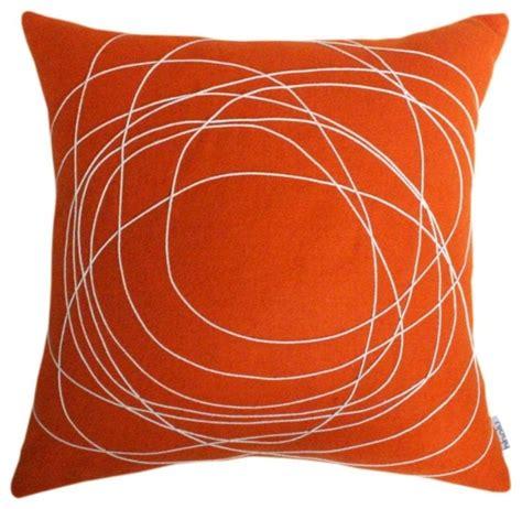 Contemporary Decorative Pillows by Modern Pillows