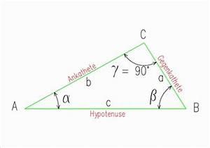 Trigonometrie Seiten Berechnen : sin cos tan berechnen b rozubeh r ~ Themetempest.com Abrechnung