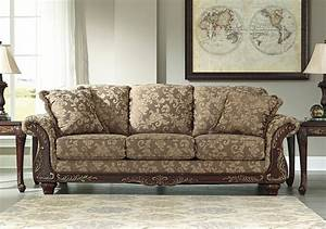 Signature Design By Irwindale Traditional Topaz Sofa Irwindale Topaz Sofa By Signature Design By 3