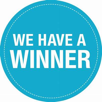 Winner Loser Week Winners Congratulations Clipart Congrats