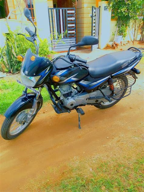 Now we are going to tell about the bajaj pulsar 150 c&g new 2019 model review and price in india. Used Bajaj Ct 100 Bike in Mysore 2019 model, India at Best ...