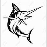 White Marlin Jumping   1237 x 1300 jpeg 92kB