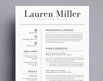 etsy resume template resume template etsy fee schedule template