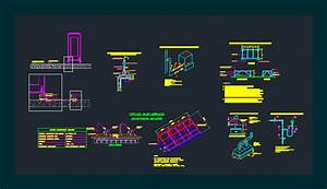 Details Hvac And Heating In Autocad