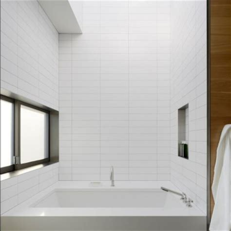 4x12 Subway Tile Daltile by Beveled Tile Westside Tile And