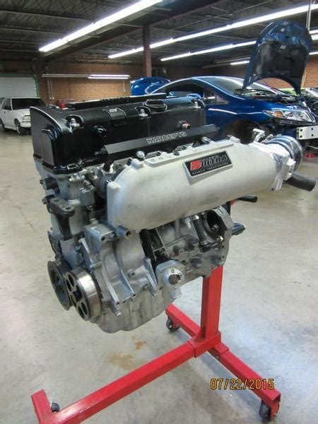 kmod stage   crate engine  boost whp kmod
