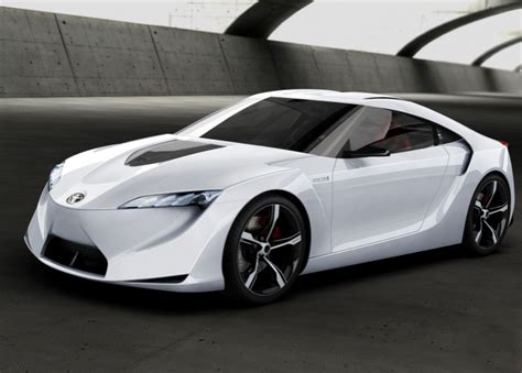 Bmw And Toyota Collaborating On Twin Exotic Sports Cars