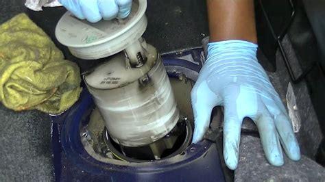 drain  car fuelgas tank youtube