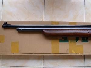 Gun Sport  Sharp Ace Hunter Air Rifle