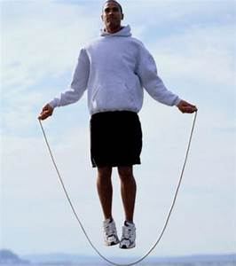 Jump-Rope Cardio | Men's Fitness