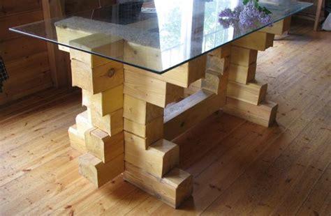 log furniture  decor accessories bringing unique
