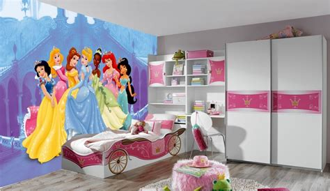 stickers deco chambre fille 28 princess home decor wall princess castle