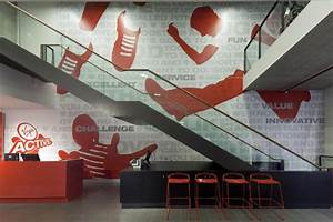 Virgin Active Pitt Street Mall by BVN Architecture, Sydney ...