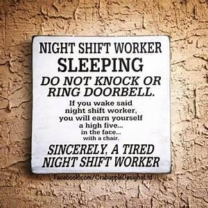 Best 25+ Night ... Funny Night Nurse Quotes