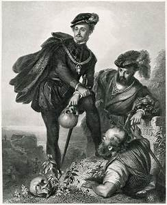 "Denmark, Incest, and Uncertainty in ""Hamlet"""
