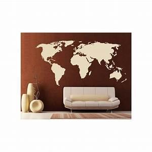 Wandtattoo Weltkarte Uhr : ber ideen zu wandtattoo weltkarte auf pinterest wandtattoo uhr wandtattoo und ~ Sanjose-hotels-ca.com Haus und Dekorationen