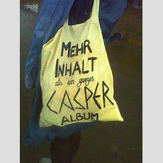 Mehr Inhalt Als Ein Ganzes Casper Album ⋆ Kotzendes Einhorn