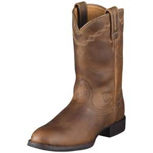 s boots nine ariat 39 s heritage 9 quot roper boots 282501 cowboy boots at sportsman 39 s guide