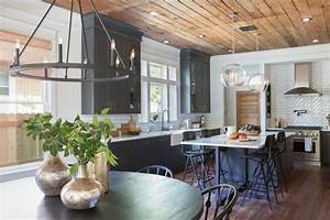 Fixer Upper Küche : image result for fixer upper photos home interior in 2018 pinterest einrichtungsideen ~ Markanthonyermac.com Haus und Dekorationen