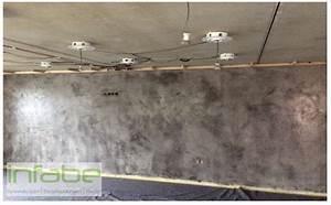 Beton Mineral Resinence Avis : fugenlose designer spachtelmasse beton mineral resinence ~ Dailycaller-alerts.com Idées de Décoration