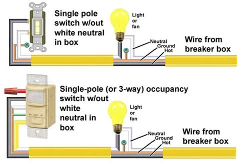 wire occupancy sensor  motion detectors
