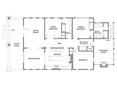 discover  floor plan  hgtv urban oasis  hgtv urban oasis giveaway  hgtv