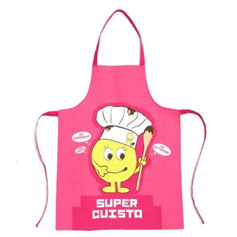 tablier de cuisine et toque pour enfant achat