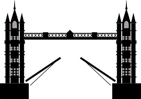 Free Vector Graphic Architecture, Bridge, England Free