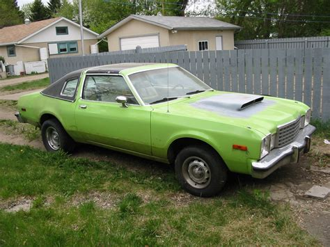 how petrol cars work 1976 plymouth volare head up display mopardoug s 1978 plymouth volare in wetaskiwin ab