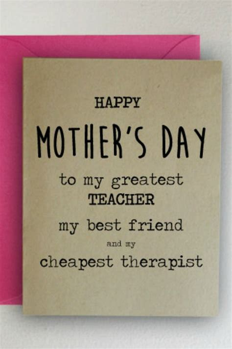 funny mothers day cards   automatically