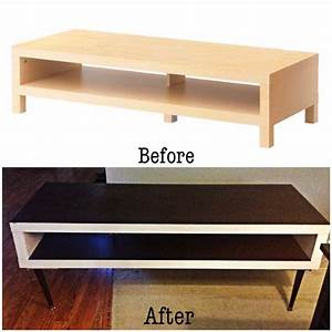 Ikea Table Tv : lack tv unit ikea hack google search for the home pinterest tv units ikea hack and ~ Teatrodelosmanantiales.com Idées de Décoration