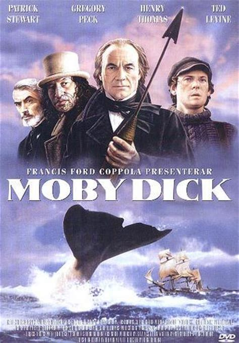 patrick stewart moby dick moby dick patrick stewart gregory peck 247872490 ᐈ