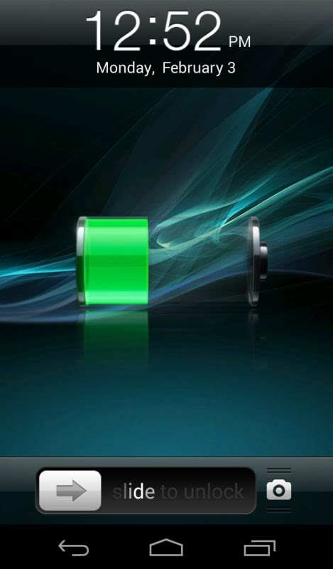 iphone 5s lock screen iphone 5s lock screen para android 2695