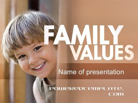 early childhood education powerpoint template
