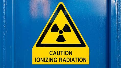 cancer radioactive risks jobs health