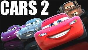 Film Cars 2 : cars 2 full races gameplay movie game disney pixar cars 2 hd youtube ~ Medecine-chirurgie-esthetiques.com Avis de Voitures