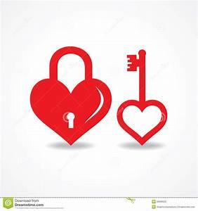 3D Love Key Photo 13302 - HDWPro