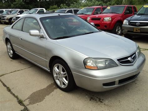 Acura 3 2 Cl For Sale by 2003 Acura Cl 3 2 Type S For Sale In Cincinnati Oh
