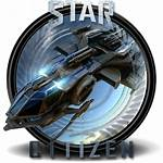 Citizen Star Icon Icons Deviantart Dock