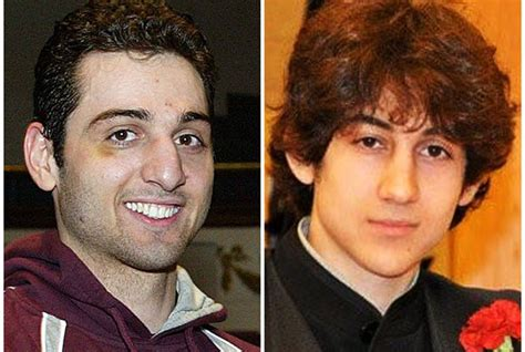 Boston Marathon bombing suspect Dzhokhar Tsarnaev is ...