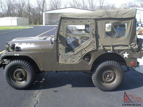 willys army jeep 1954 willys army jeep