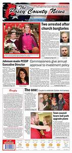 February 14, 2017 - The Posey County News by The Posey ...