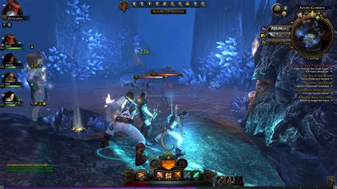 neverwinter xbox coming games game china fall mmorpg system dragons worldwide gameplay classes play explained job poland turkey italy gamespew